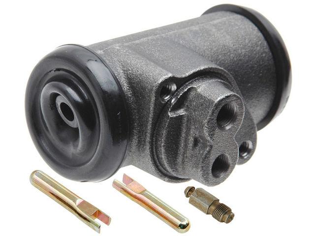 Drum Brake Wheel Cylinder fits 1980-1985 GMC B6000 C6000 C7000  RAYBESTOS